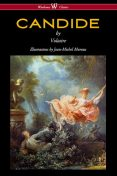 Candide (Wisehouse Classics – with Illustrations by Jean-Michel Moreau), Voltaire