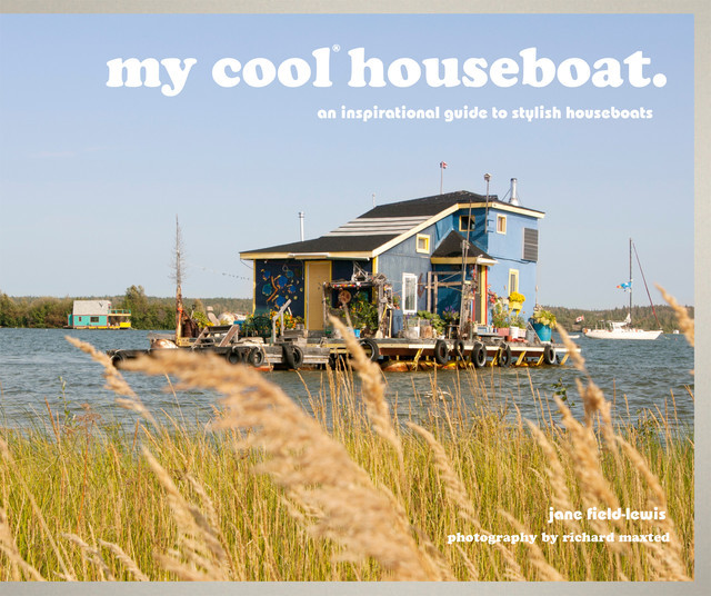 my cool houseboat, Jane Field-Lewis