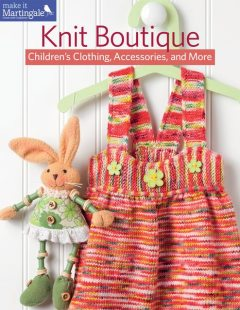 Knit Boutique, Martingale