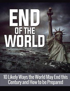 Signs of the End of the World, Lee Henry