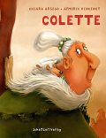 Colette, Chiara Arsego, Aymeric Vincenot