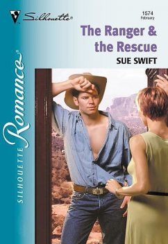 The Ranger and The Rescue, Sue Swift