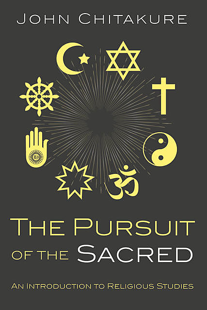 The Pursuit of the Sacred, John Chitakure