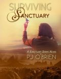 Surviving Sanctuary, PJ O'Brien