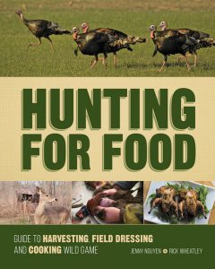 Hunting For Food, Jenny Nguyen, Rick Wheatley
