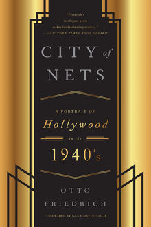 City of Nets, Otto Friedrich