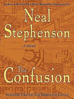 The Confusion, Neal Stephenson