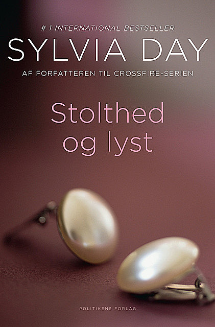 Stolthed og lyst, Sylvia Day