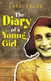 The Diary of a Young Girl, Anne Frank