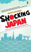 Shocking Japan, Junanto Herdiawan