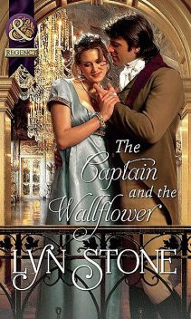 The Captain and the Wallflower, Lyn Stone