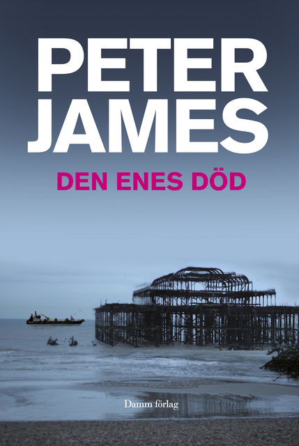 Den enes död, Peter James