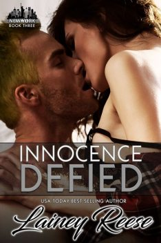 Innocence Defied (New York), Lainey Reese