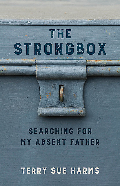 The Strongbox, Terry Sue Harms