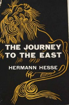 The Journey to the East, Hermann Hesse