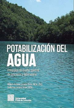 Potabilización del agua, Guillermo Lozano Bravo, William Antonio Lozano Rivas