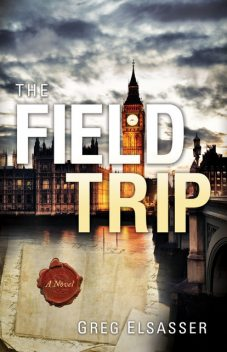 The Field Trip, Greg Elsasser