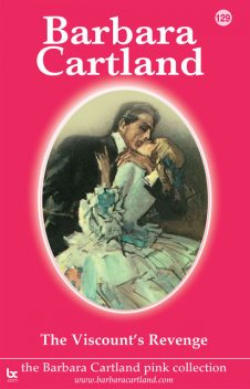 The Marquis is Deceived, Barbara Cartland