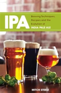 IPA, Mitch Steele