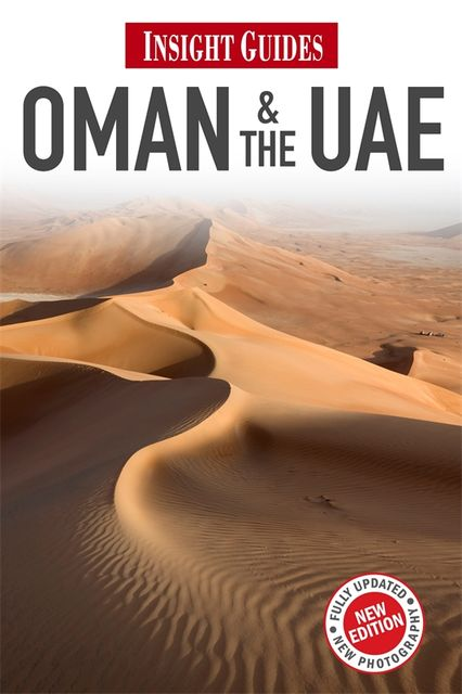 Insight Guides: Oman & the UAE, Insight Guides