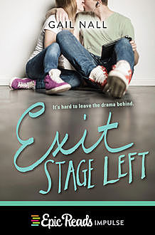 Exit Stage Left, Gail Nall