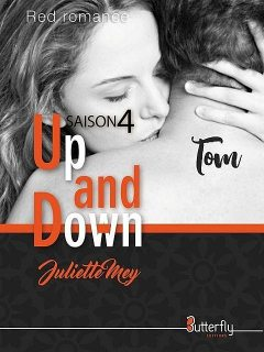 Up and Down: Saison 4 (Red Romance) (French Edition), Juliette Mey