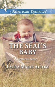 The SEAL's Baby, Laura Marie Altom