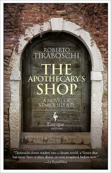 The Apothecary's Shop, Roberto Tiraboschi