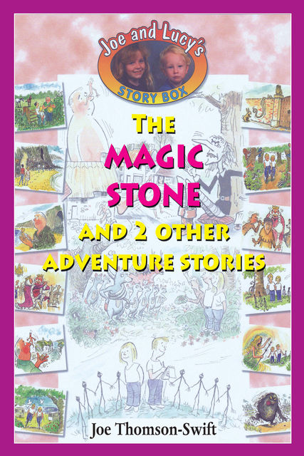 The Magic Stone, Joe Thomson-Swift