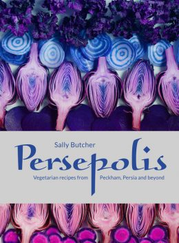 Persepolis, Sally Butcher
