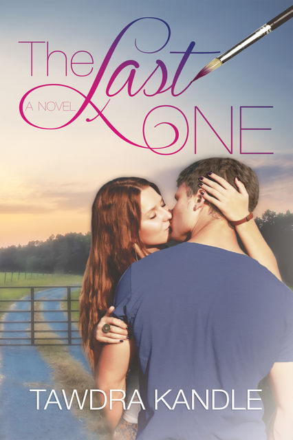 The Last One (The One Trilogy, Book 1), Tawdra Kandle