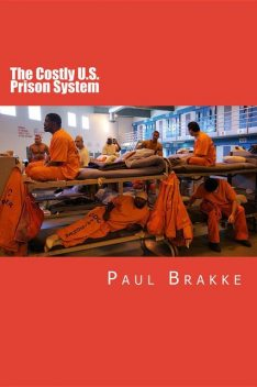 The Costly U. S. Prison System, Paul Brakke