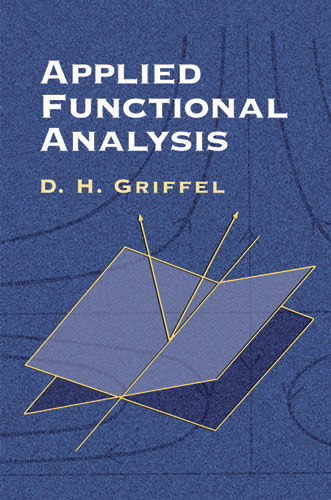 Applied Functional Analysis, D.H.Griffel