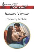 Claimed by the Sheikh, Rachael Thomas