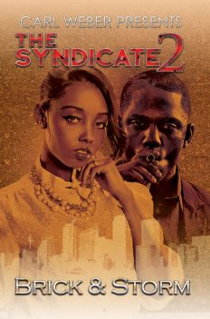 The Syndicate 3, Storm Brick