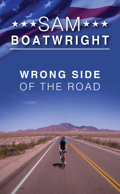 Wrong Side of the Road, Sam Boatwright