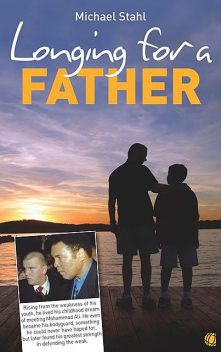 Longing for a Father, Michael Stahl