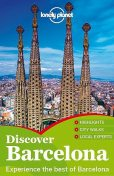Lonely Planet Discover Barcelona (Travel Guide), Regis St Louis, Lonely, Planet, Anna Kaminski, Vesna Maric