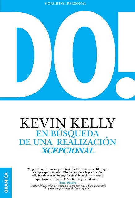 Do, Kevin Kelly