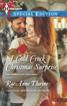 A Cold Creek Christmas Surprise, RaeAnne Thayne