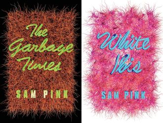 The Garbage Times/White Ibis, Sam Pink
