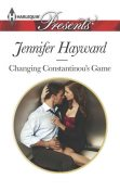 Changing Constantinou's Game, Jennifer Hayward
