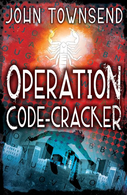 Operation Code-Cracker, John Townsend
