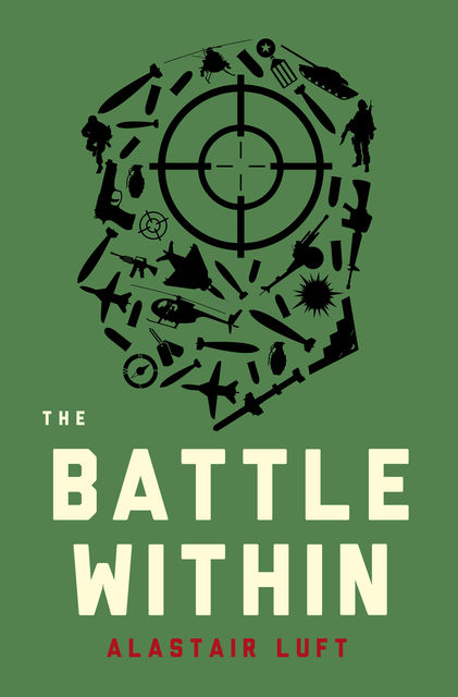 The Battle Within, Alastair Luft