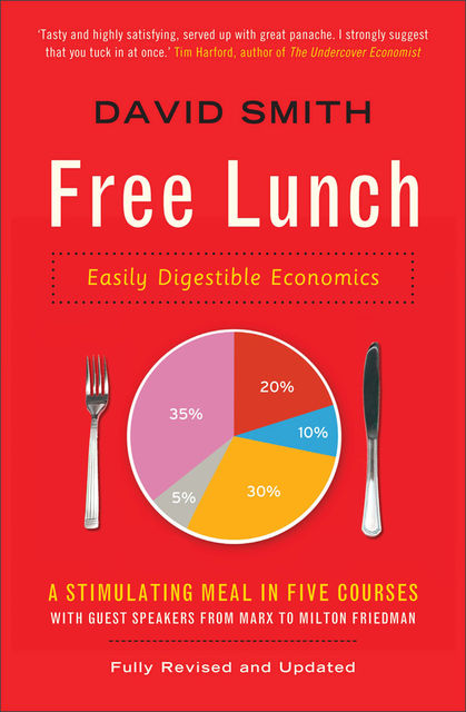 Free Lunch, David Smith