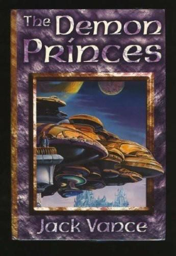 The Demon Princes, Jack Vance