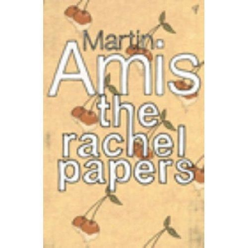 The Rachel Papers, Martin Amis