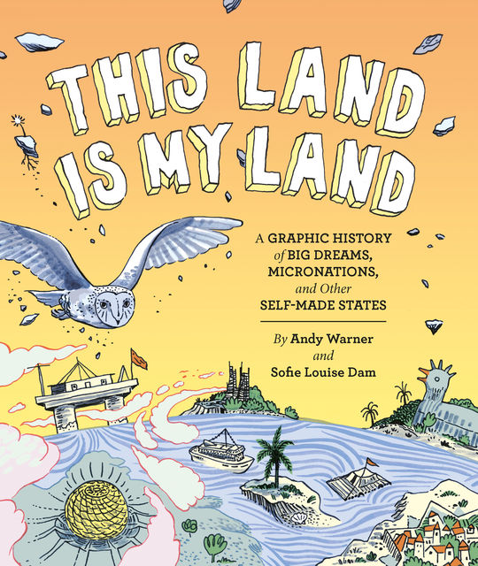 This Land is My Land, Andy Warner