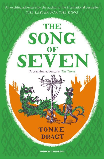 The Song of Seven, Tonke Dragt