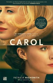 Carol, Patricia Highsmith